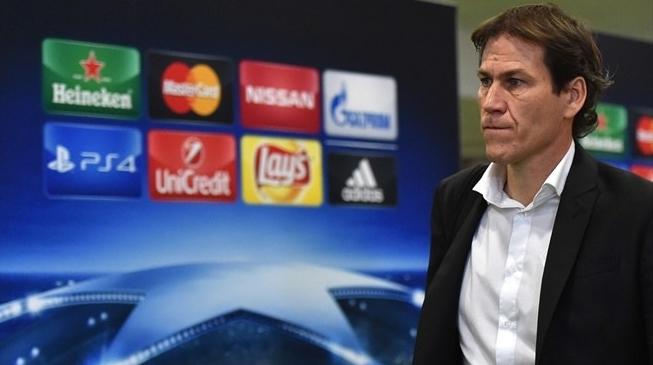 Наставник «Ромы» Руди Гарсия был удовлетворен исходом, о чем поведал официальному сайту УЕФА