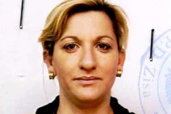 Полиция Италии арестовала Терезу Марино, которую окрестили «бабушкой мафии»