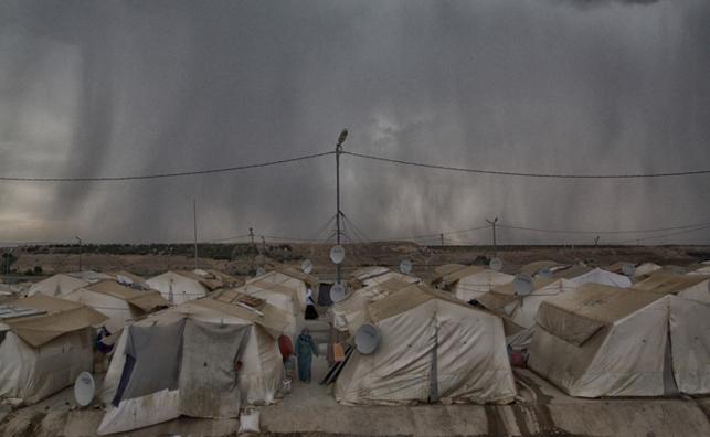 Выставка лучших фотографов «National Geographic» в Риме