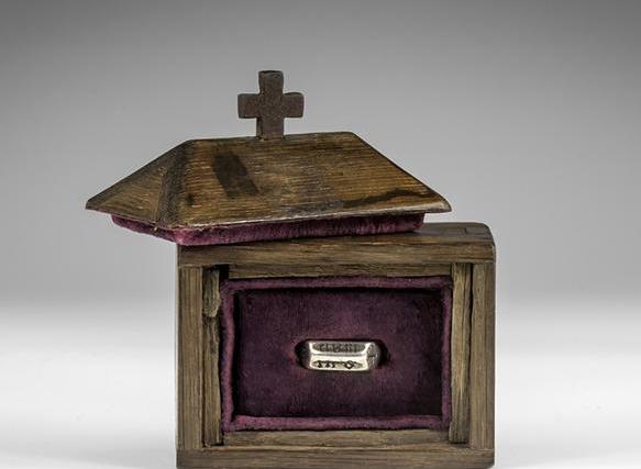 СМИ Италии: Колечко героической женщины Жанны Д'Арк продадут с молотка