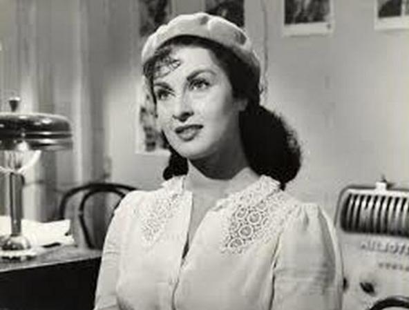 В прошлую среду не стало известной актрисы кино Сильваны Памранини. Одна умерла в римской клинике «Джемелли»