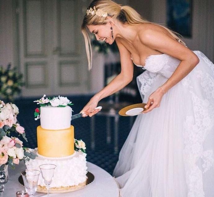 После замужества в Италии Вера Брежнева решила открыть собственное брачное агентство