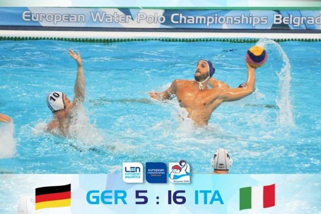 Очередной свой матч итальянки проведут 13 января против счастливой Германии.
