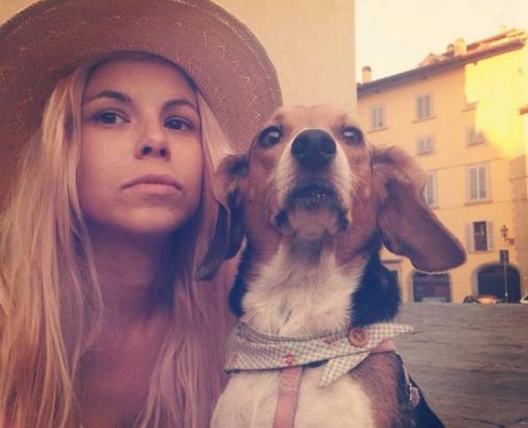 Американка найдена мертвой во Флоренции