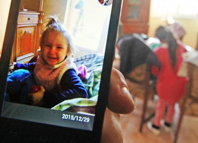 Недалеко от Неаполя случилась страшная трагедия. Украинец убил свою семью – жену и 4-летнюю дочку