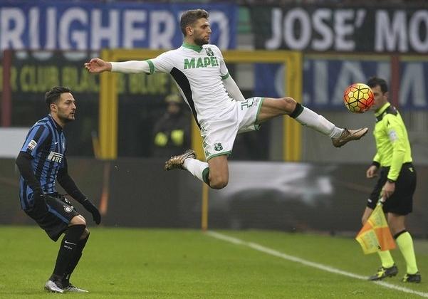«Интер» проиграл очень неудобному «Сассуоло» - 0:1