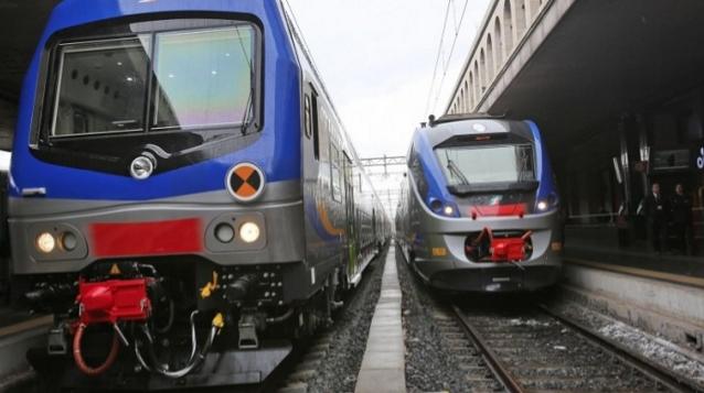 С 1 января бумажные билеты Trenitalia «уходят в отставку»