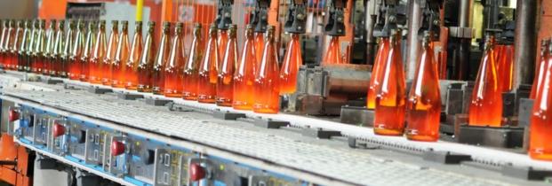 В Италии будут использовать грузинское стекло в производстве минеральных вод