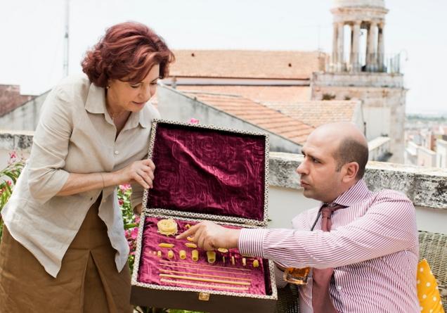 Комедия «Quo Vado?» с участием итальянского комика Кекко Дзалоне бьет рекорды
