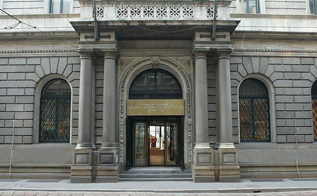 Миланская недвижимость интересует государственный нефтефонд Азербайджана