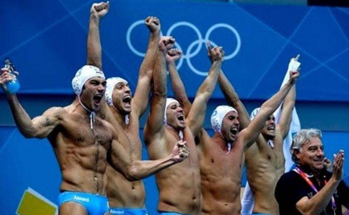 В мужском турнире сборная Италии завоевала 11 медалей различного достоинства на европейских первенствах