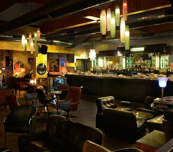 ��������� ��� Suite Bar e Steak&Wine Restaurant �������� ��������� �����