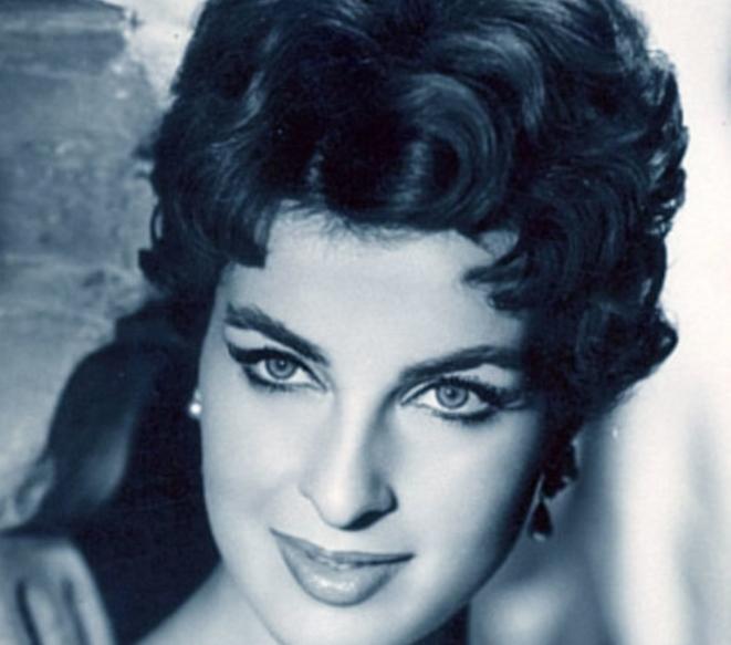 На 91-м году своей жизни умерла актриса Сильвана Пампанини