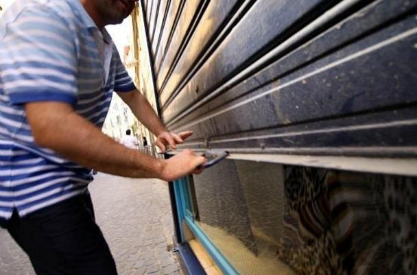 Украинская столица останется без магазинов с итальянскими товарами
