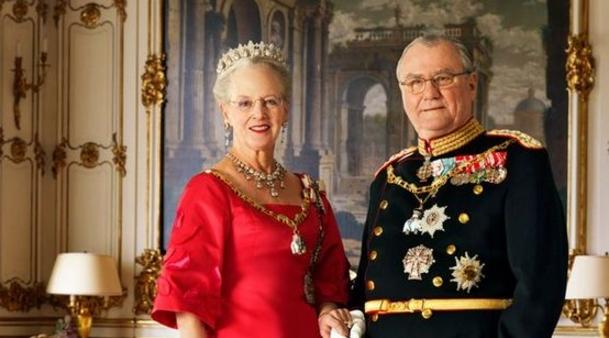 СМИ Италии: Дания осталась без принца
