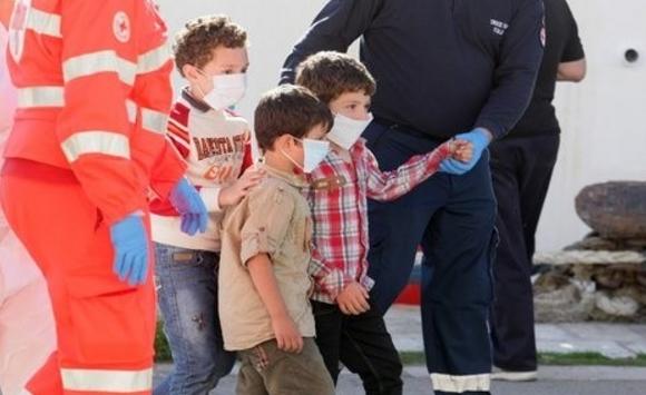 В Италии пропали 5000 мигрантов-детей