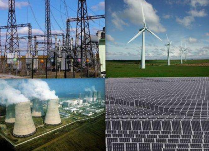 СМИ Италии о энергосбережении. Мировая проблема