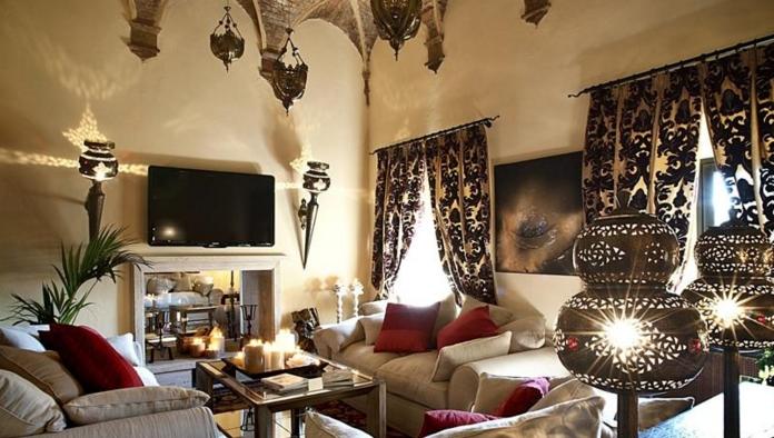 Теперь все желающие смогут стать постояльцами тосканского 900-летний замок