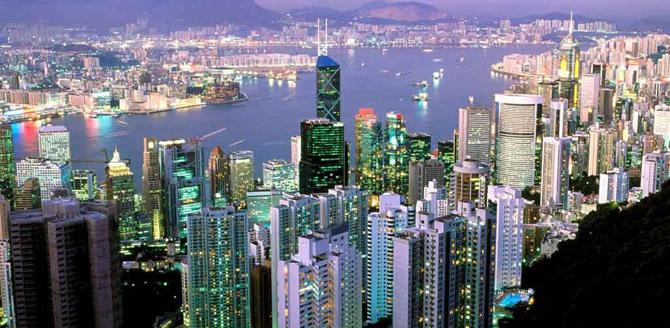 СМИ Италии. Почему итальянцы стремятся открыть оффшорные копании в Гонконге?