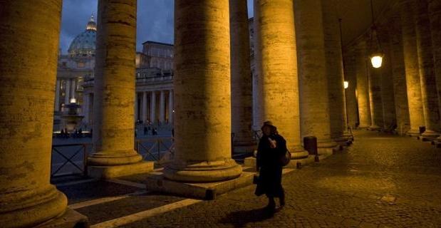 Ватикан предоставил бесплатное жилье молодой маме