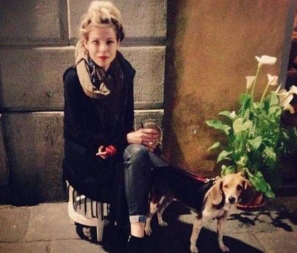 Полиция Италии занята розыском убийцы американки, найденной мертвой во Флоренции