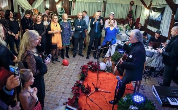 В Риме состоялся второй выпуск «Русского Рождества под звездами и со звездами»