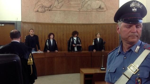 Россиянку Наталью Сотникову, убившую своего ребенка в Италии, признали невменяемой