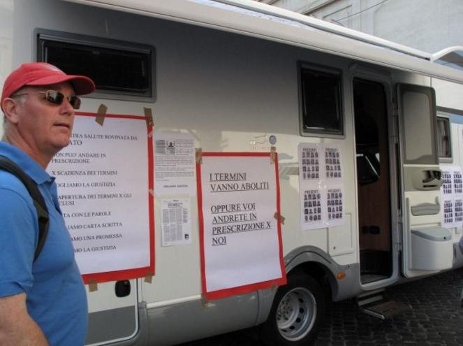 Скандал в Италии: переливание крови принесло ВИЧ