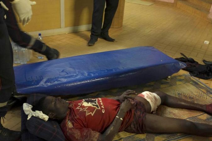 9-летний итальянский мальчик погиб во время атаки в Буркина-Фасо