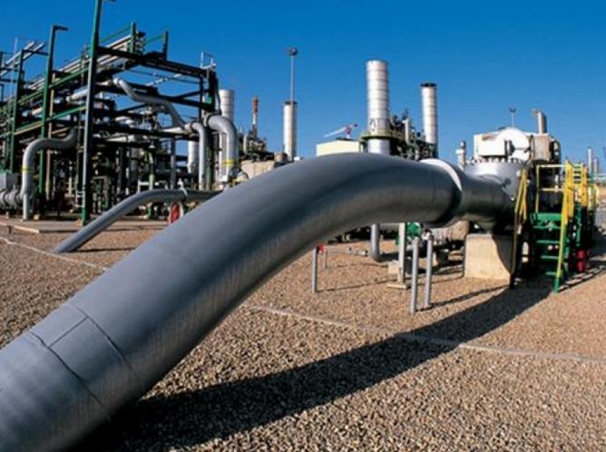 Италия увеличила экспорт газа из России на 24,5%