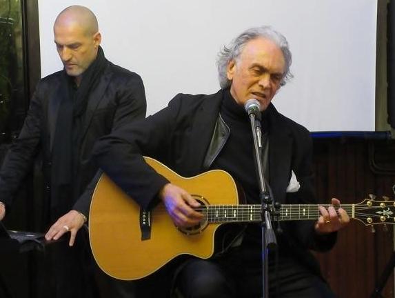легенда фестивалей Сан-Ремо, Riccardo Fogli
