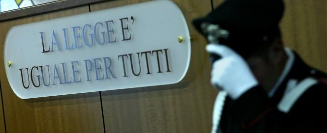 Итальянка рискует провести 6 лет за решеткой по обвинениям мужа
