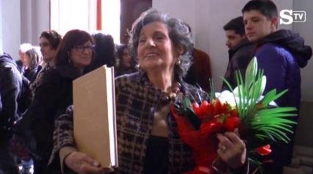Итальянка получила степень бакалавра в 88 лет