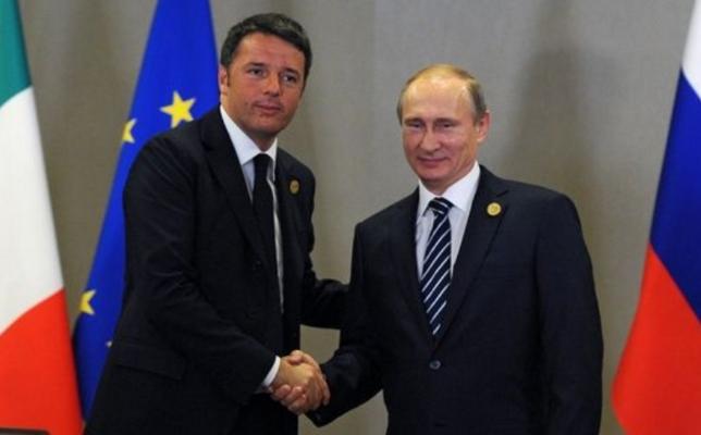 Италия не желает продления санкций против России