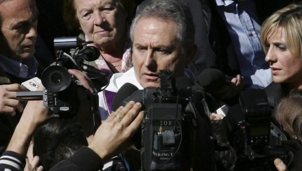 Генуя: арестован священник, подозреваемый в хищении 30 млн евро