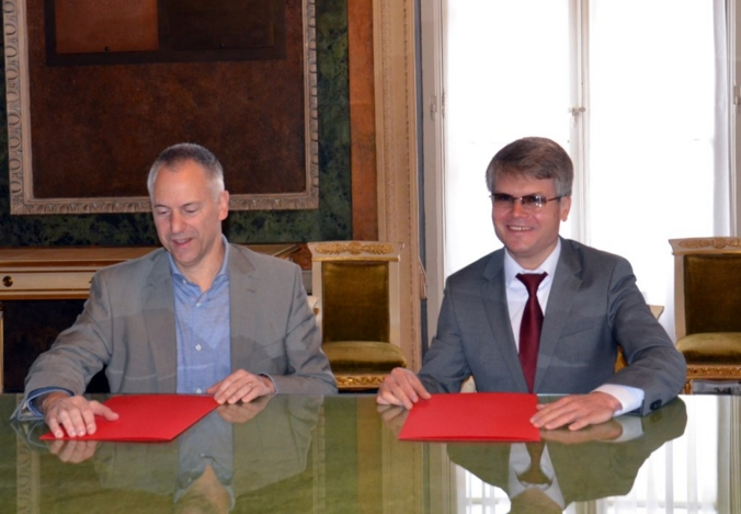 Рязанско-генуэзское соглашение о сотрудничестве