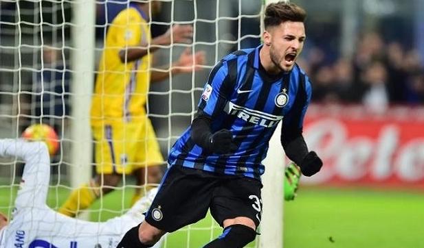 «Интер» также достаточно уверенно победил «Сампдорию» - 3:1