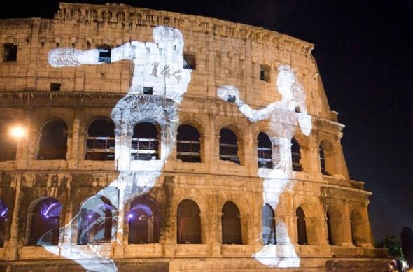 Олимпиада-2024 может состояться в столице Италии