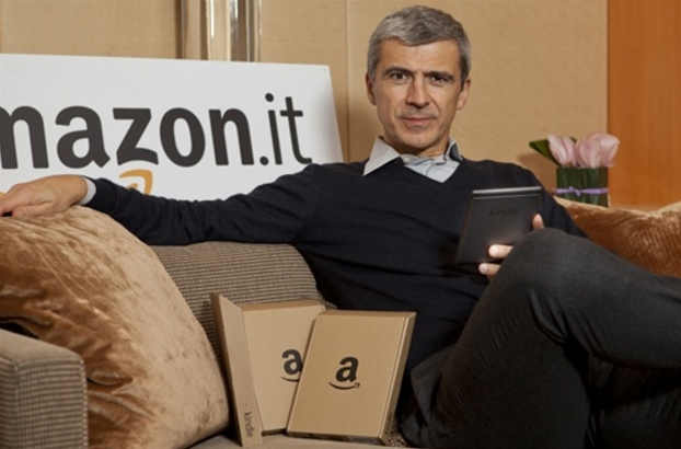 Онлайн-ритейлер Amazon теряет ценные кадры