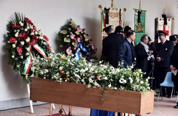 Прощание с Умберто Эко