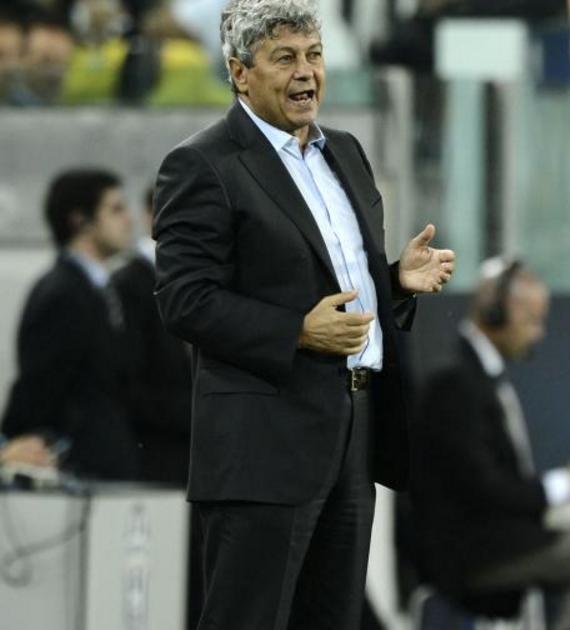 Мирча Луческу заявил, что он слишком стар, чтобы продолжить работу в Италии