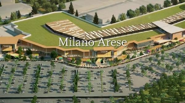 Миланская провинция обзаведется крупнейшим шоппинг-центром в Италии