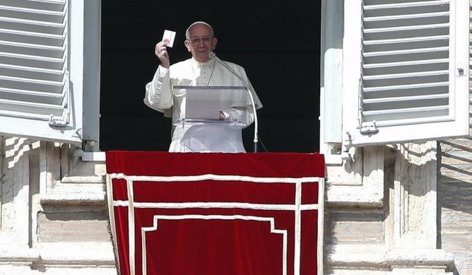 Папа Римский призывает к отмене смертной казни во всем мире