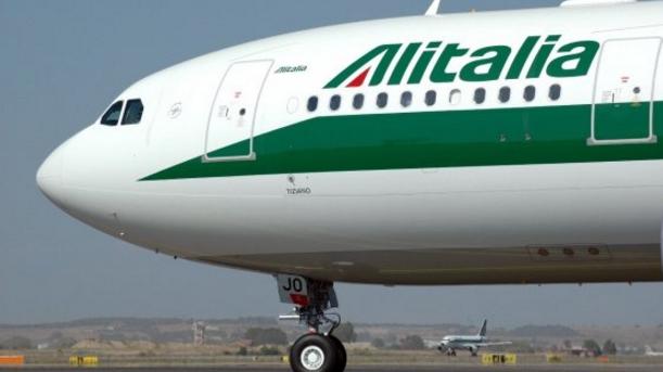 Alitalia заплатит штраф за то, что собака не попала домой на Рождество