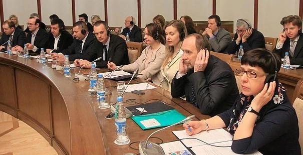 Италия и Беларусь начинают активную работу