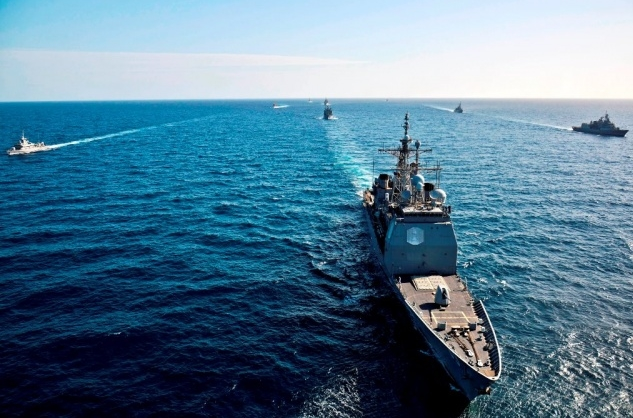 Италия не будет участвовать в натовской операции в Эгейском море