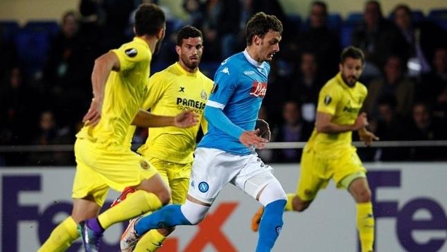 Так Маноло Габбьядини, игравший на острие атаки, запорол два незначительных момента для гола