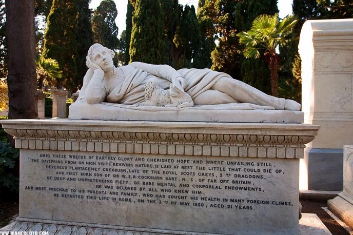 В Риме найдены останки первых «мигрантов»