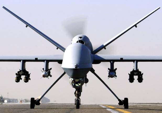 Минобороны Италии заявило, что США могут вести разведку и отправлять боевые беспилотники с территории Сицилии