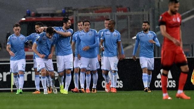 «Лацио» остался единственной командой Италии в Лиге Европы